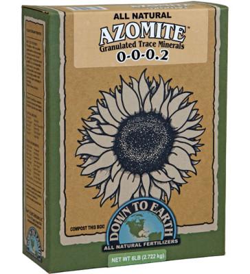 Azomite - Granulated