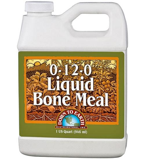 Bone Meal Fertilizer