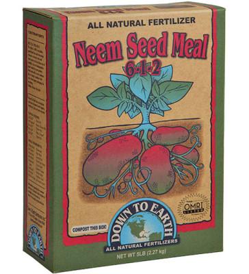 Neem Seed Meal