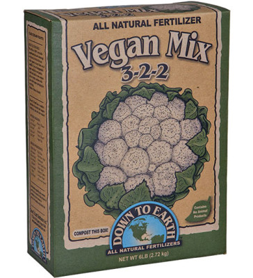 Vegan Mix