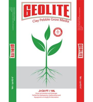 Geolite