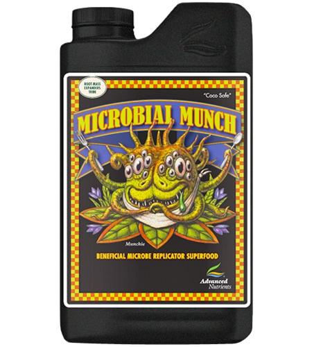 Microbial Munch