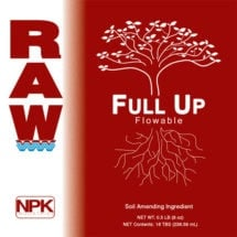 RAW Full Up (Flowable)