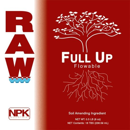 RAW Full Up (Flowable)