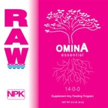 RAW Omina (Essential)