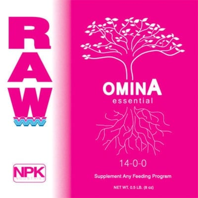 RAW Omina (Essential)