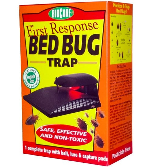 Bed Bug Trap Kit By Springstar Planet Natural