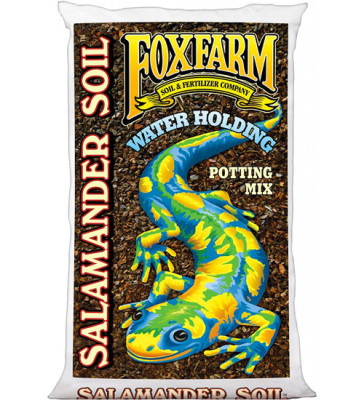 Salamander Soil Potting Mix