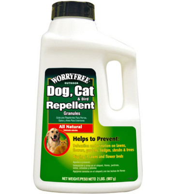 Dog & Cat Repellent
