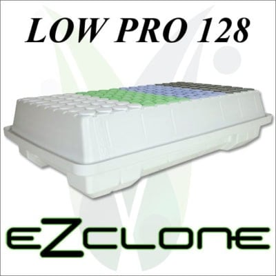 Low Pro 128 Cloning System