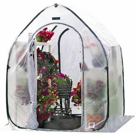 FlowerHouse PlantHouse
