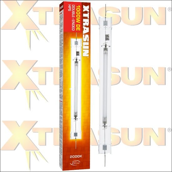 XtraSun Double Ended Lamp