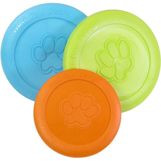 Zisc Dog Frisbee