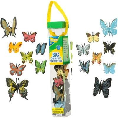Big Bunch O' Butterflies