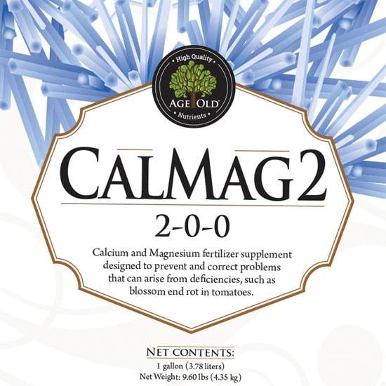Age Old CalMag 2