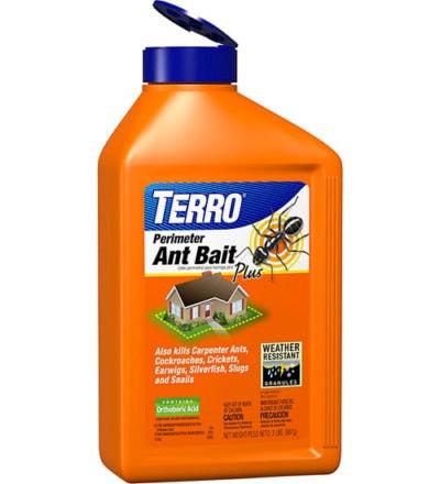 Terro Ant Bait Plus