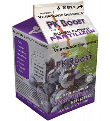 PK Boost Super Flower Fertilizer