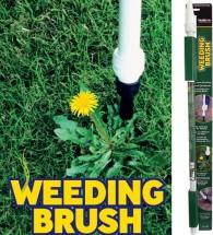 Weeding Brush Wand (Herbicide Applicator)