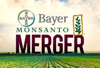Mega Merger (Bayer & Monsanto)