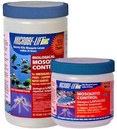 Biological Mosquito Control (BMC)