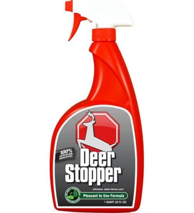 Deer Stopper Spray