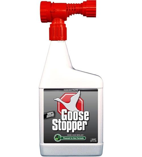 Goose Stopper Repellent