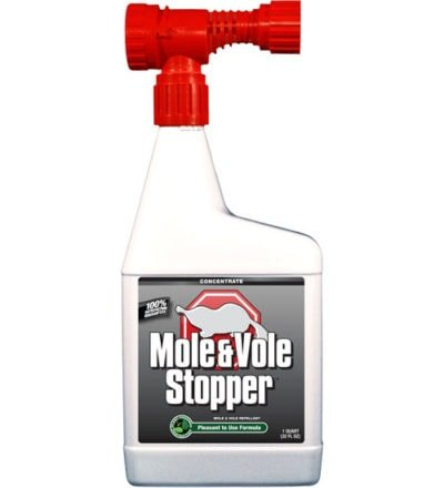 Mole & Vole Stopper
