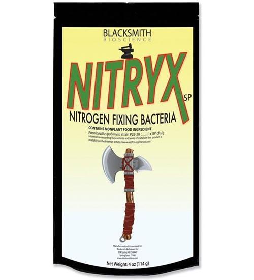 Nitryx (Nitrogen Fixing Bacteria)