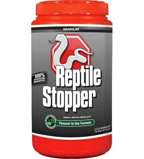 Reptile (Snake) Stopper