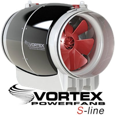 Vortex PowerFan S-Line