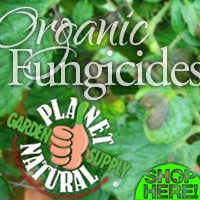 Natural Fungicides