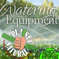 Watering Supplies