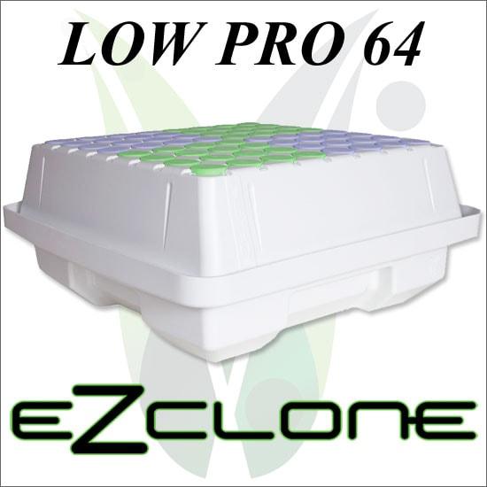 Low Pro 64 Cloning System