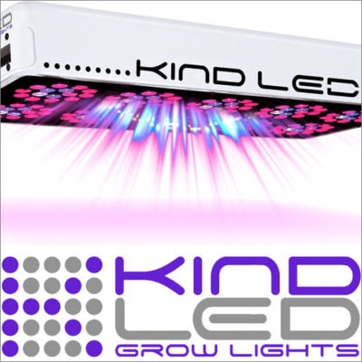 Kind L450 LED Grow Light