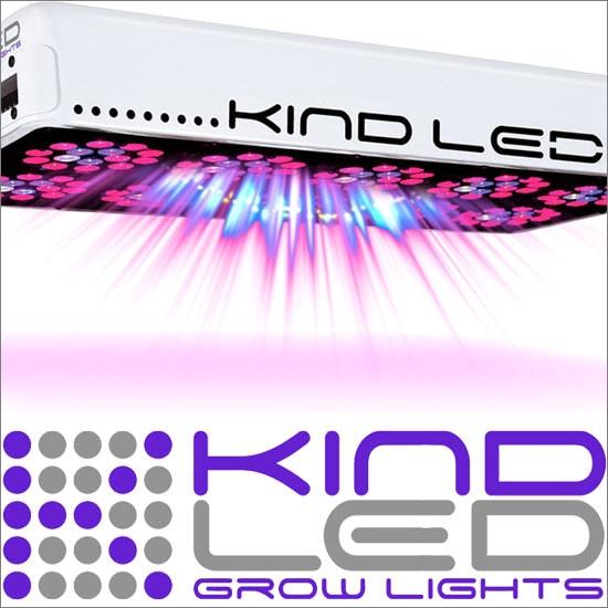 Kind L450 LED Grow Light