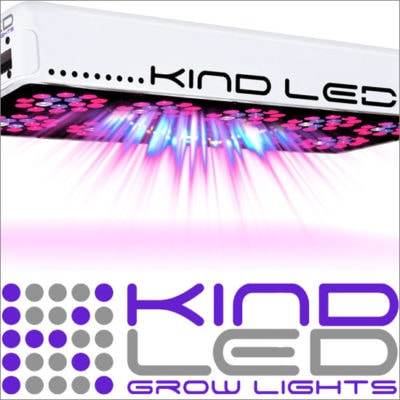 Kind L600 LED Grow Light