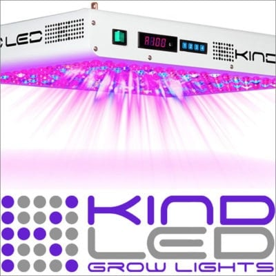 Kind XL 750 LED Grow Light