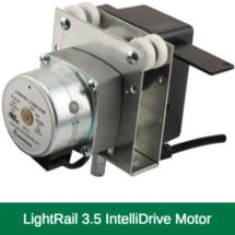 Light Rail 3.5 Motor