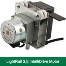 Light Rail 3.5 Motor