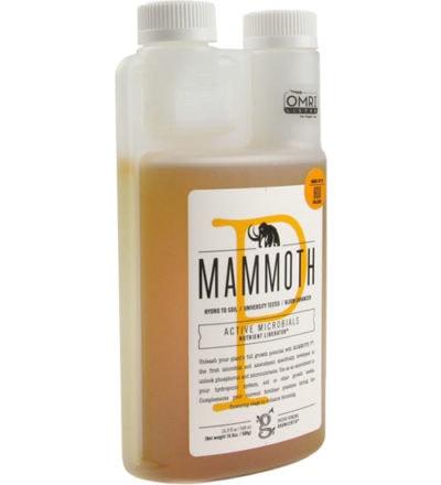 MAMMOTH P
