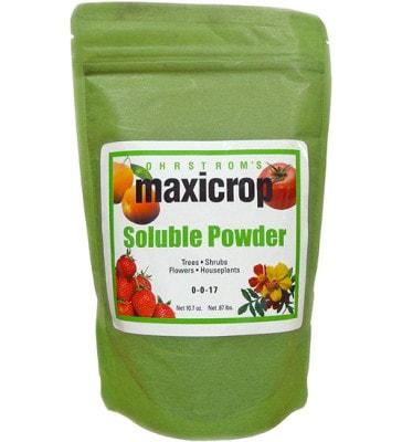 Maxicrop Soluble Powder