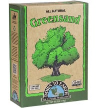 All Natural Greensand