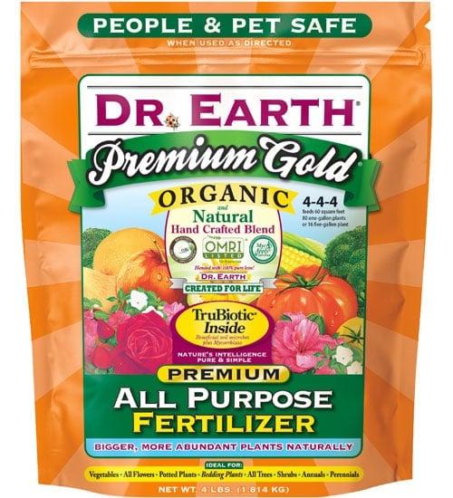 Premium Gold Fertilizer