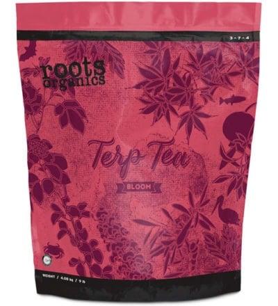 Terp Tea Bloom