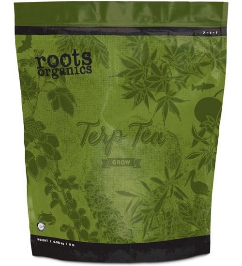 Terp Tea Grow