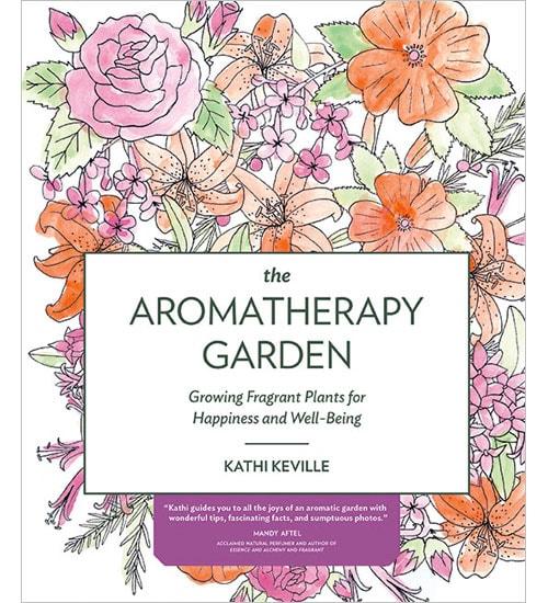The Aromatherapy Garden
