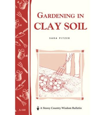 Gardening in Clay Soil