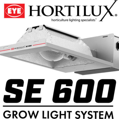 Hortilux SE 600W Grow Light System