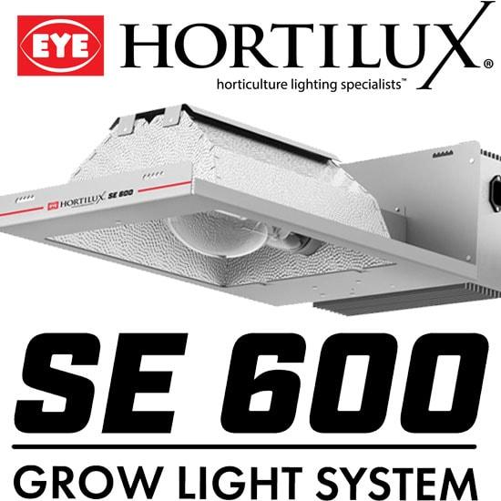 Hortilux SE 600W Grow Light System