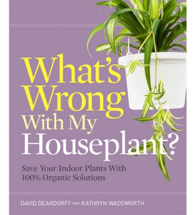 What's Wrong With My Houseplant?